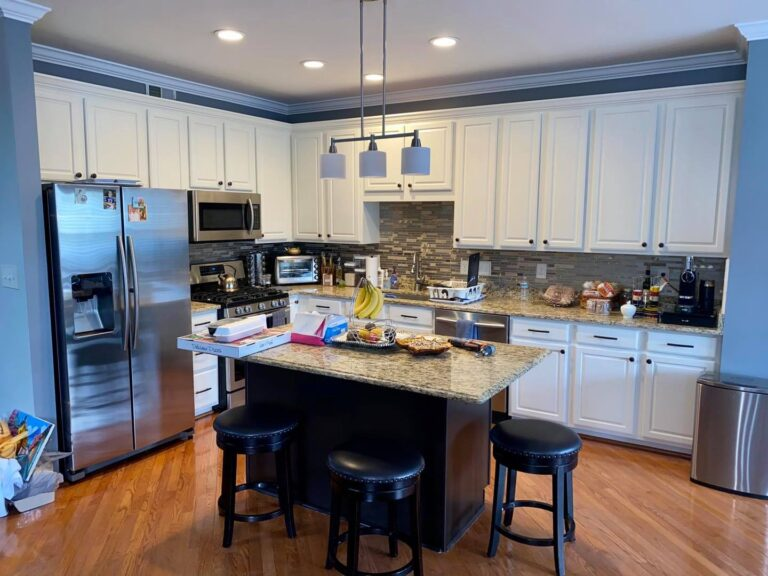 Mr Faux Painted Cabinetry Virginia, West Virginia, Maryland, Washington D.C. Areas