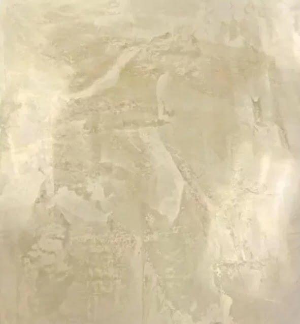 Mr. Faux Studio Italian Venetian Plaster With Gold Wax